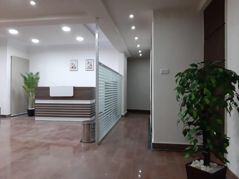 El Mohandseen Clinic