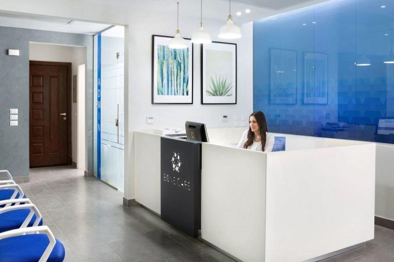 El Tagamoa Clinic