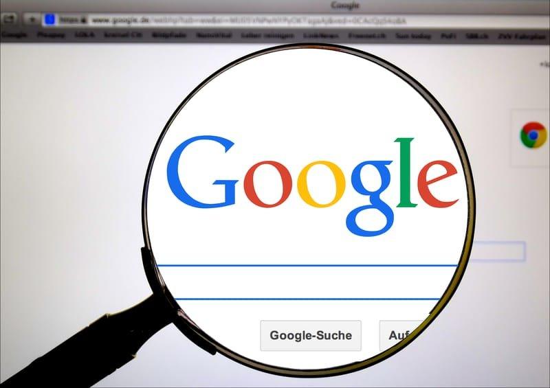 רישום ב- Google Analytics
