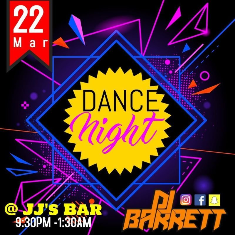 Bar & Club Entertainment