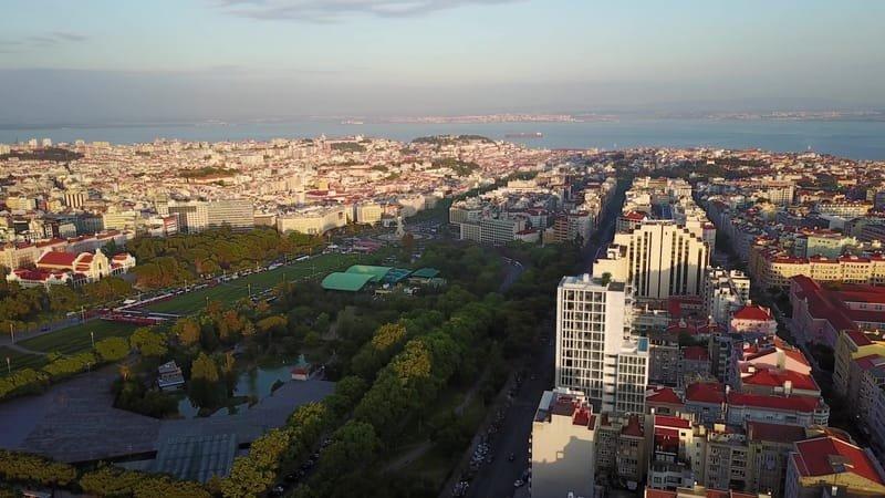 Lisbonne : CASTILHO 203, un lieu unique dans la capitale