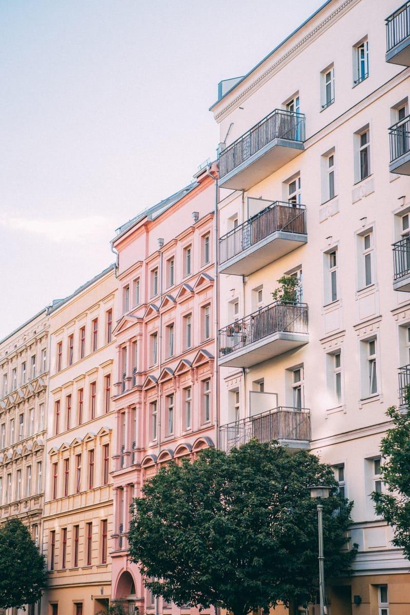 Wohnungsumzüge