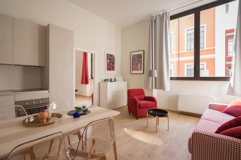 Transport & Installation von Möbeln und Küchen