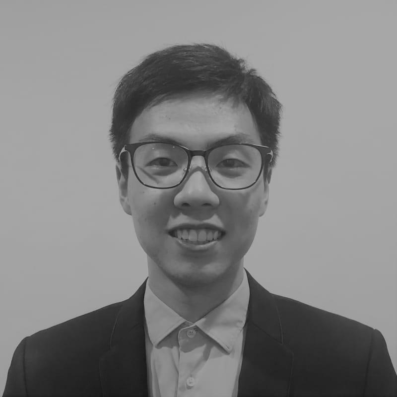 """Vincent"" Zhangyuan Gao"