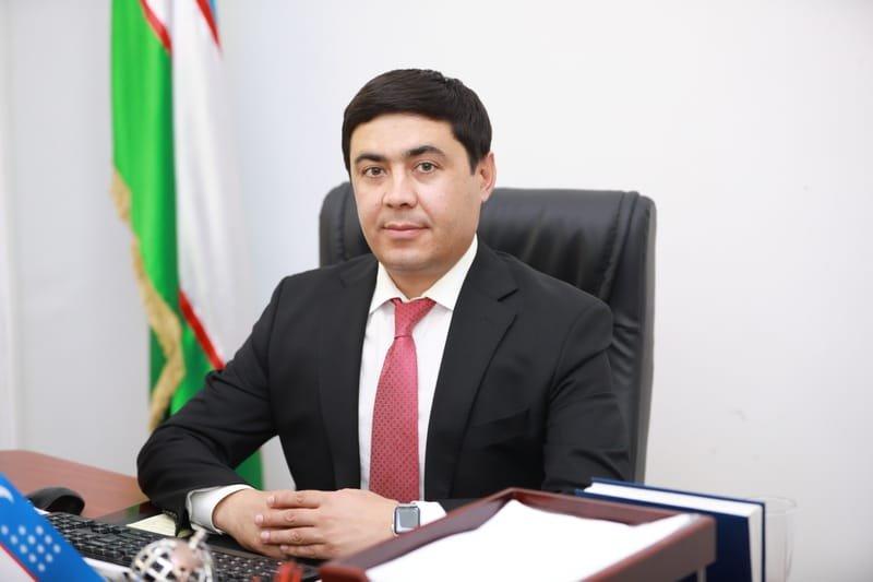Насимов Бахтиёр Васиевич