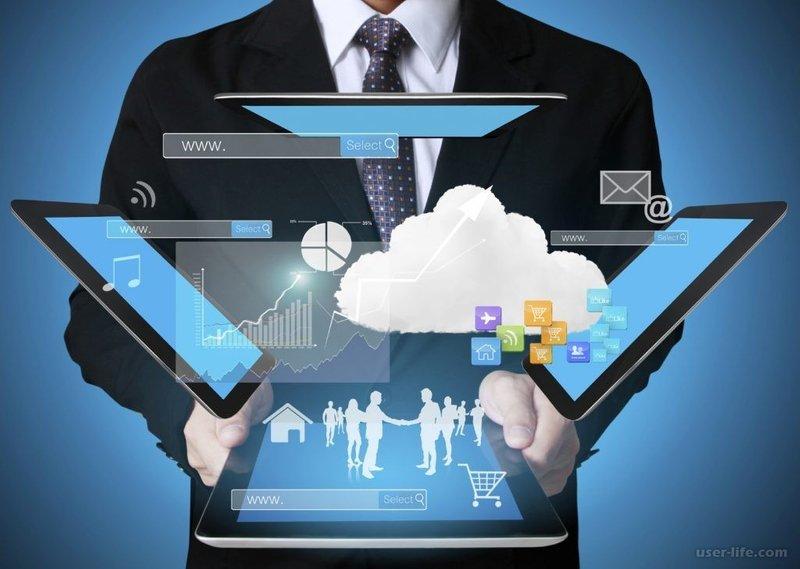5232600 - Бизнес информатика (цифровой бизнес)