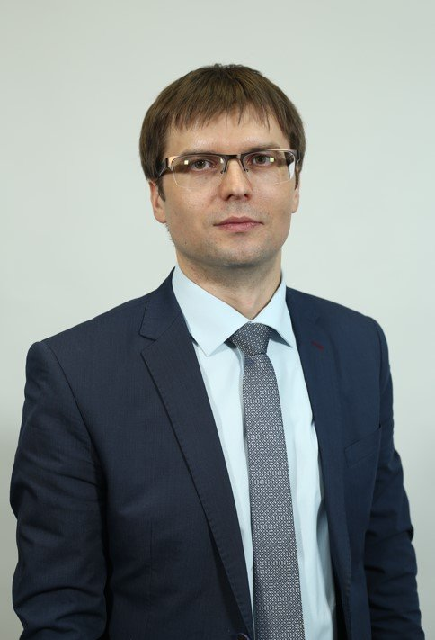 Курдюмов Александр Васильевич
