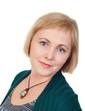 Соколова Ольга Леонидовна