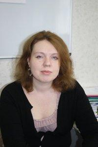 Огородникова Екатерина Сергеевна