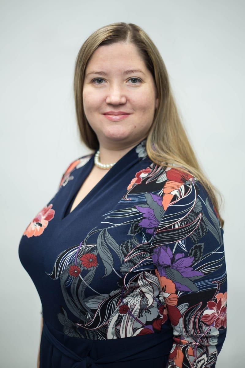 Шарапова Наталья Владимировна