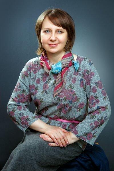 Котова Ольга Владимировна