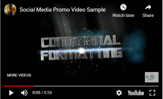 Trailer-Promo Videos