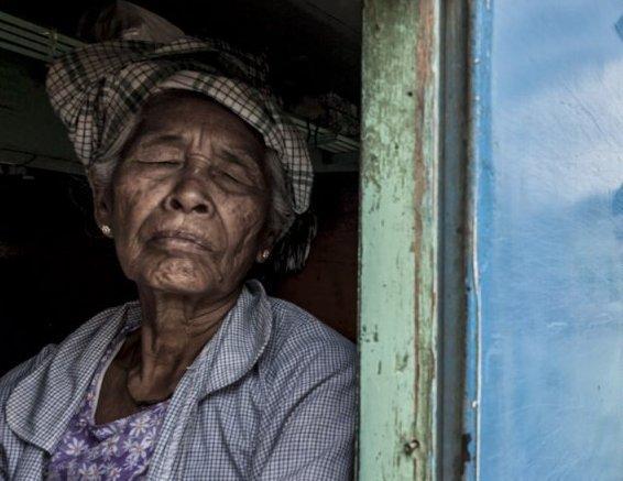 Missions - Windows For Widows, Culebra Island Mission Team