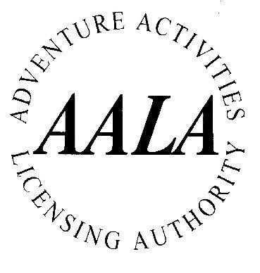 Adventure Activities Licence