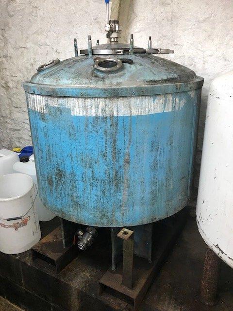 420 litre