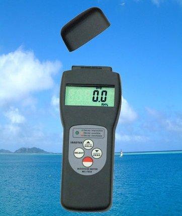 Moisture Meter Testing