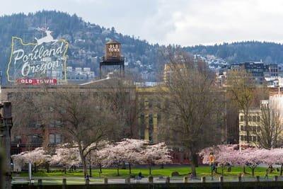 Portland Oregon Senior Housing Placement