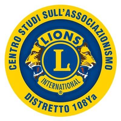 Centro Studi sull'associazionismo Distretto 108Ya