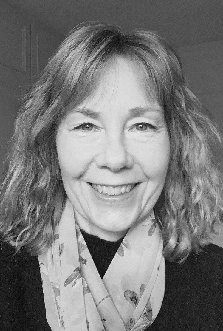 Rosemary Pittman