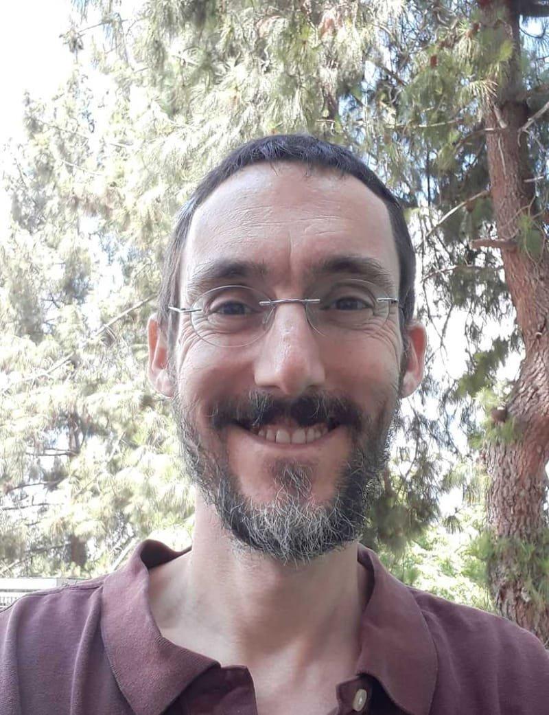 שמעון דמרי