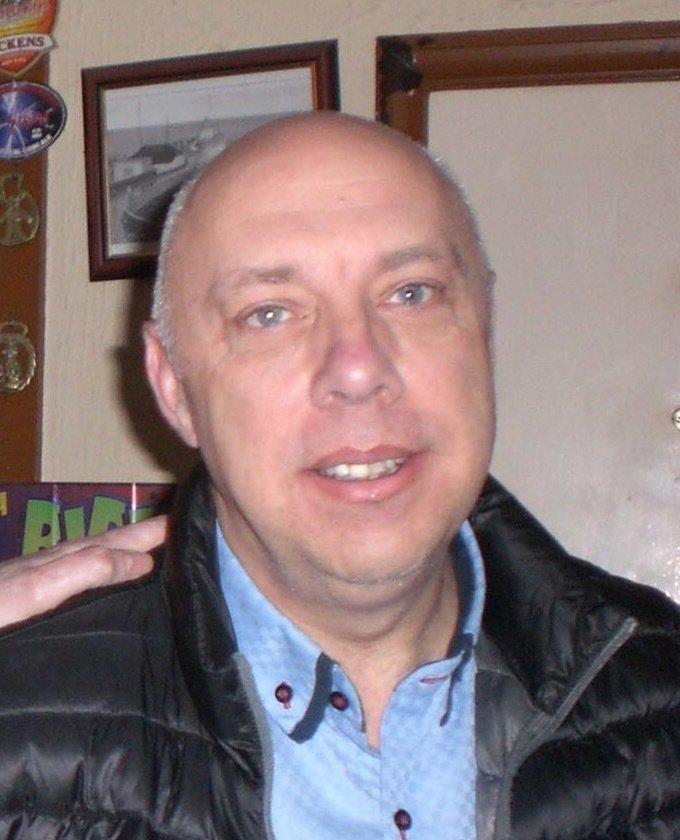 Kevin Borrett