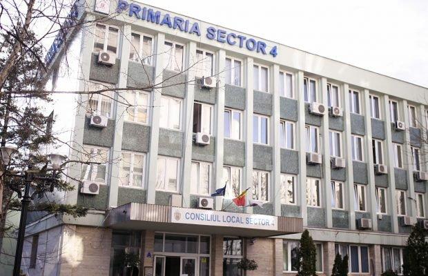 Sector 4 Bucuresti