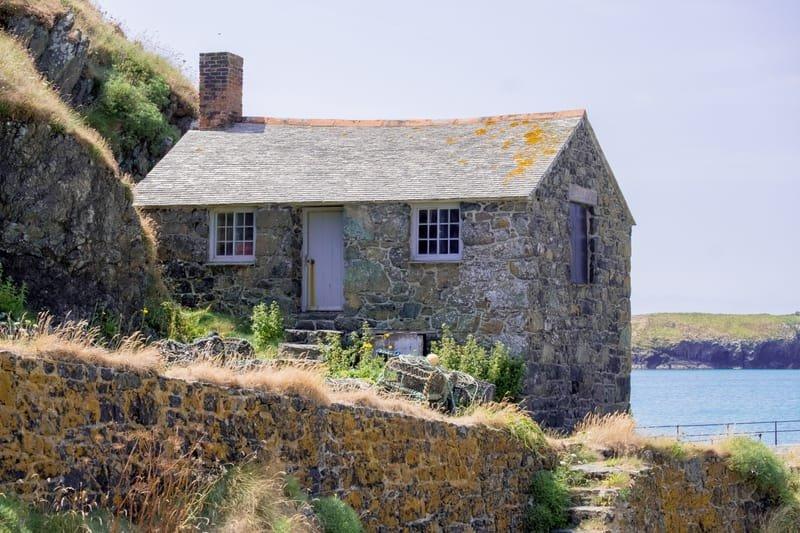 Exterior Property