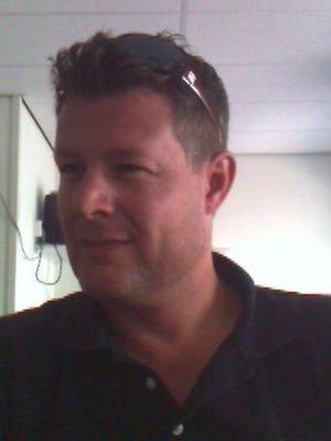 Eric Wessel