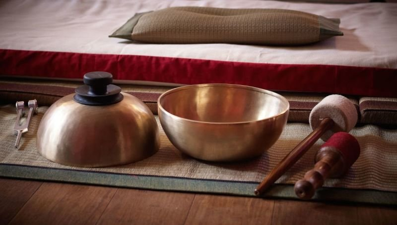 L'Harmonisation - Massage sonore