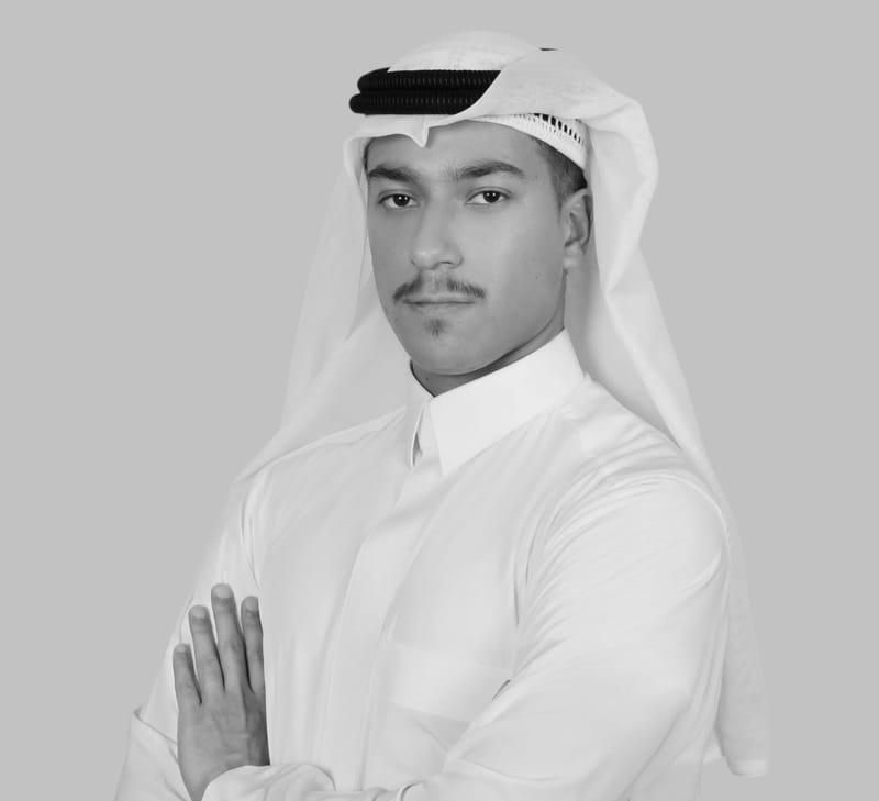 زياد آل عبدالرحمـن