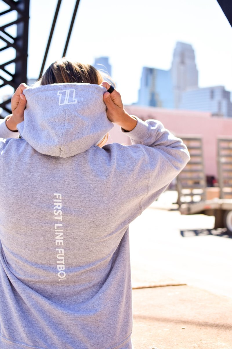 The Hoodie (LIMITED AVAILABILITY!)