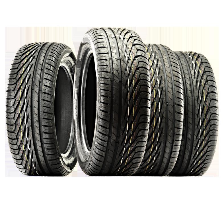 Reifen in allen Größen und Marken