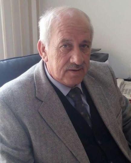 محمد اسحق ناصر الدين
