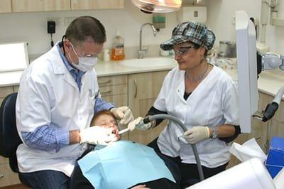רפואת שיניים כללית