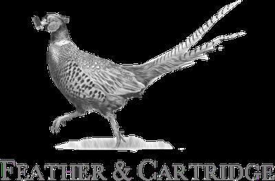 FEATHER & CARTRIDGE