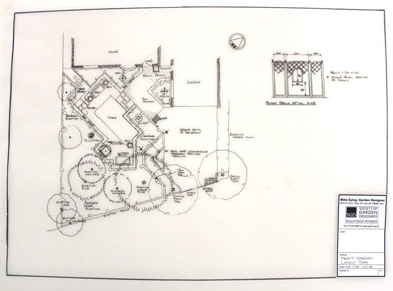 Basic Draft Design £575