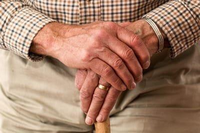 המסייעת - סיוע להוריכם המבוגרים