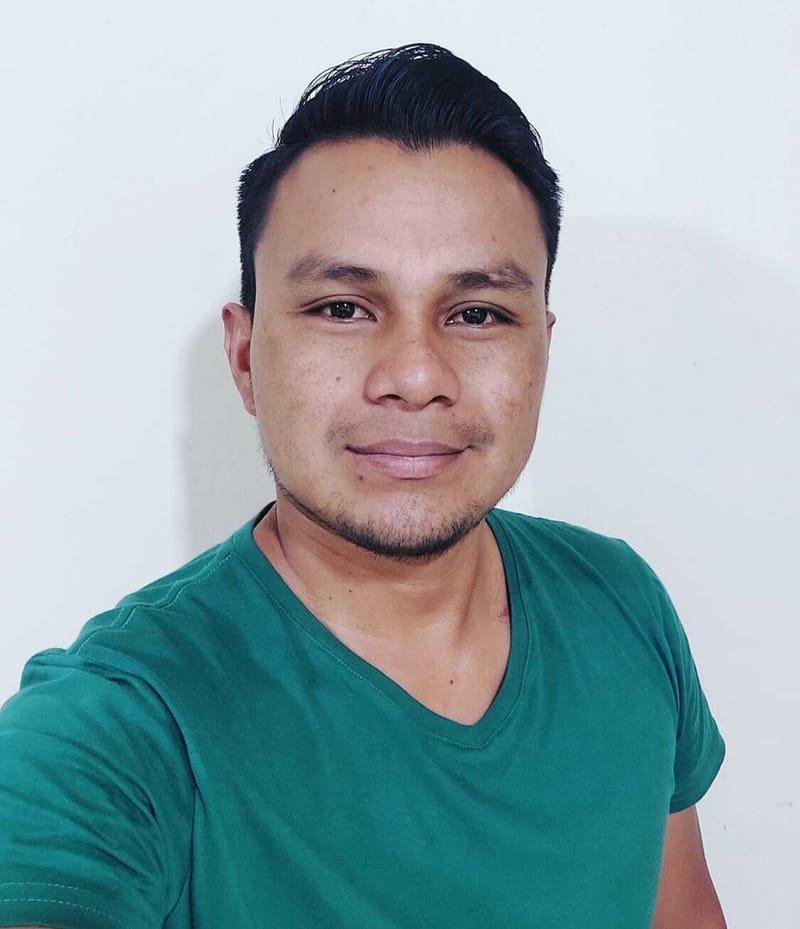 Edgar Mamallacta