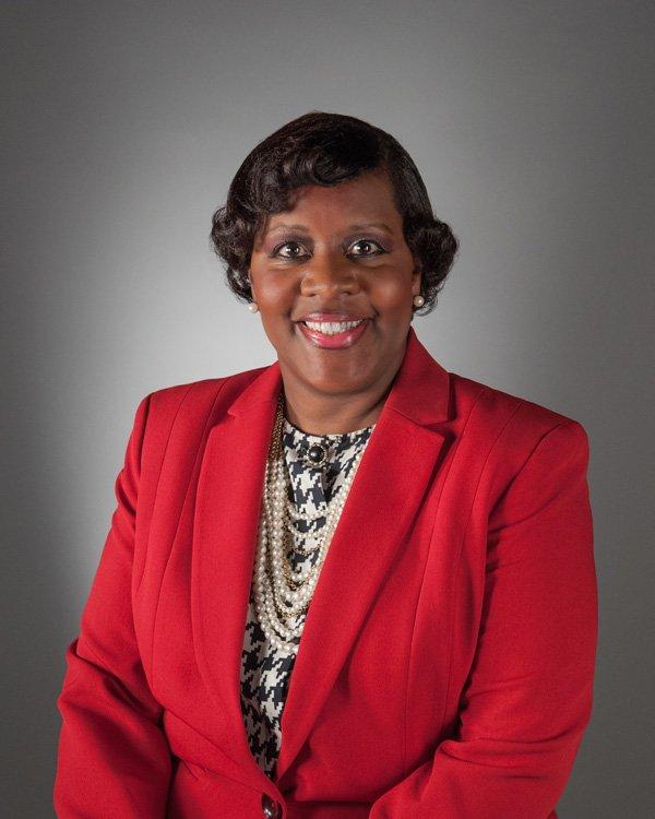 Dr. Romona Jackson Jones