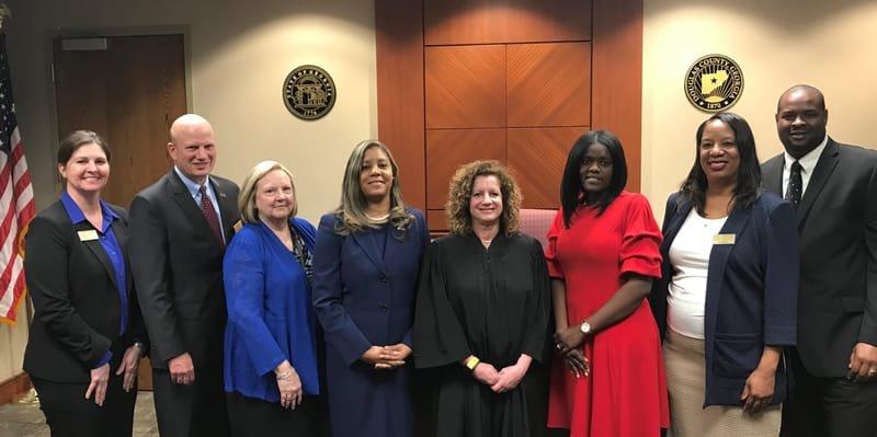 Douglas County Parental Accountability Court Program