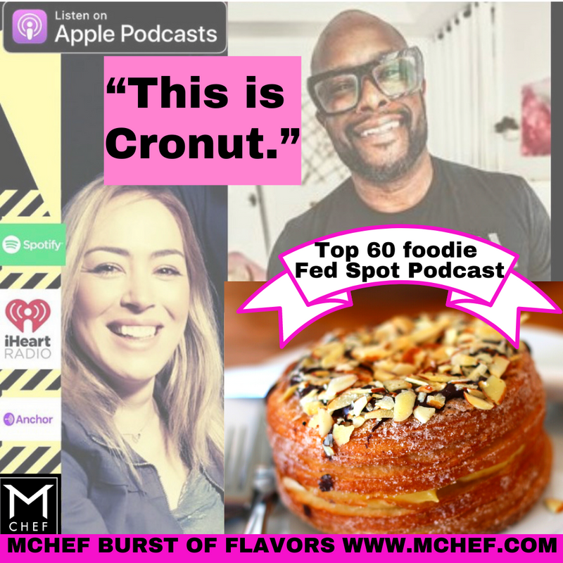 """""""This is Cronut."""""""