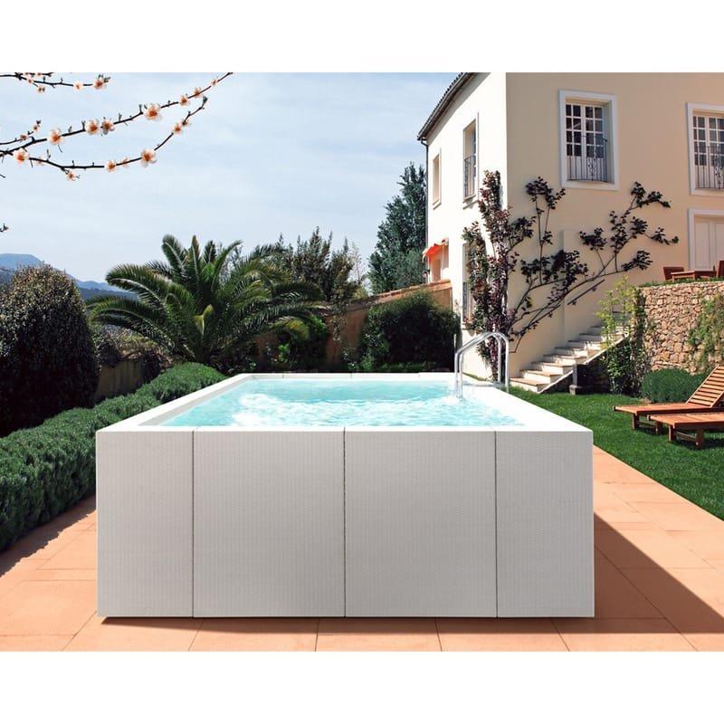 Offerta piscine fuori terra linea Dolcevita dal 01/01/2021 al 28/02/2021
