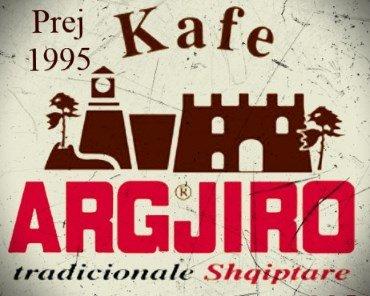 Argjirokafe on line