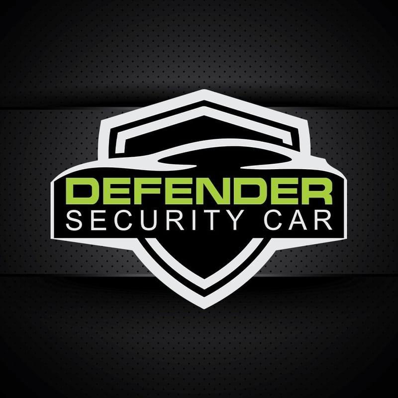 DEFENDER SECURITY ANTIFURTO BLOCCASTERZO