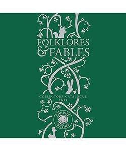 Folklores & Fables Collectors Catalogue 2019