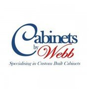 CABINETS BY WEBB
