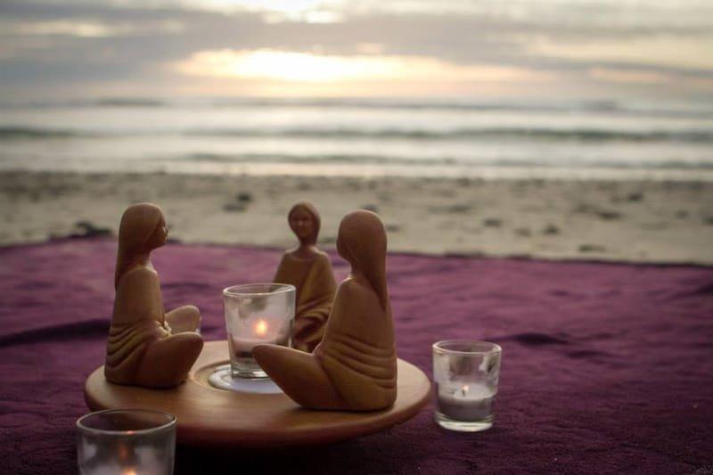 Join a Virtual Sacred Women's Circle