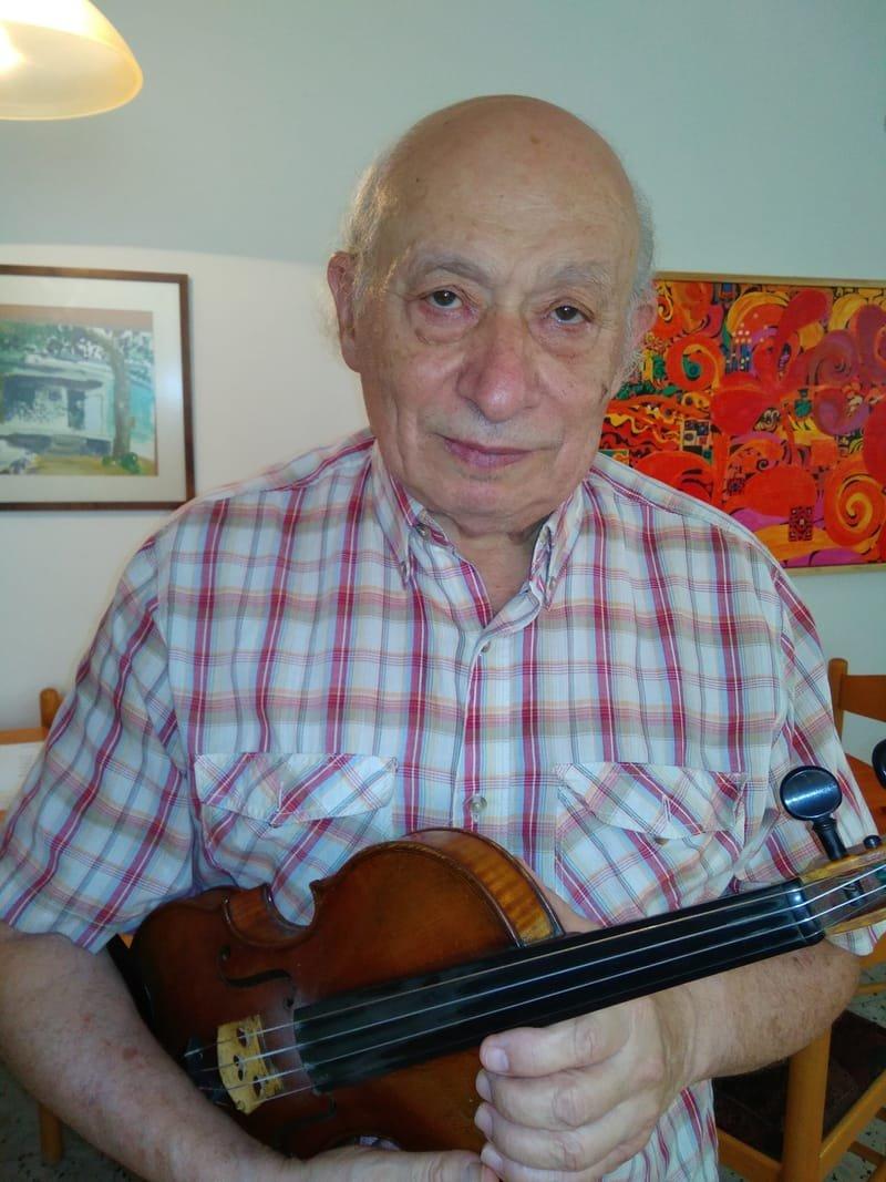אליהו שולמן