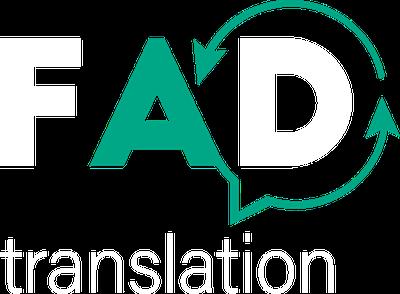F.A.D. Translation