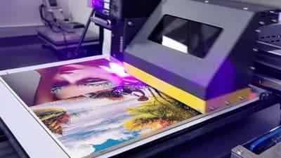 UV Printing / Silkscreen